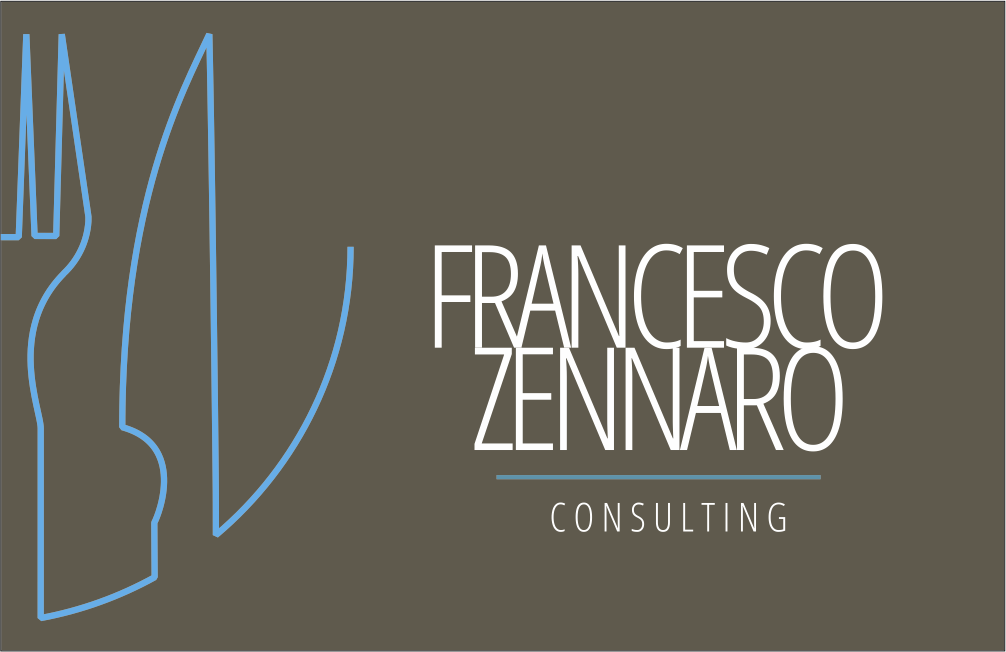 francesco zennaro restaurant consulting